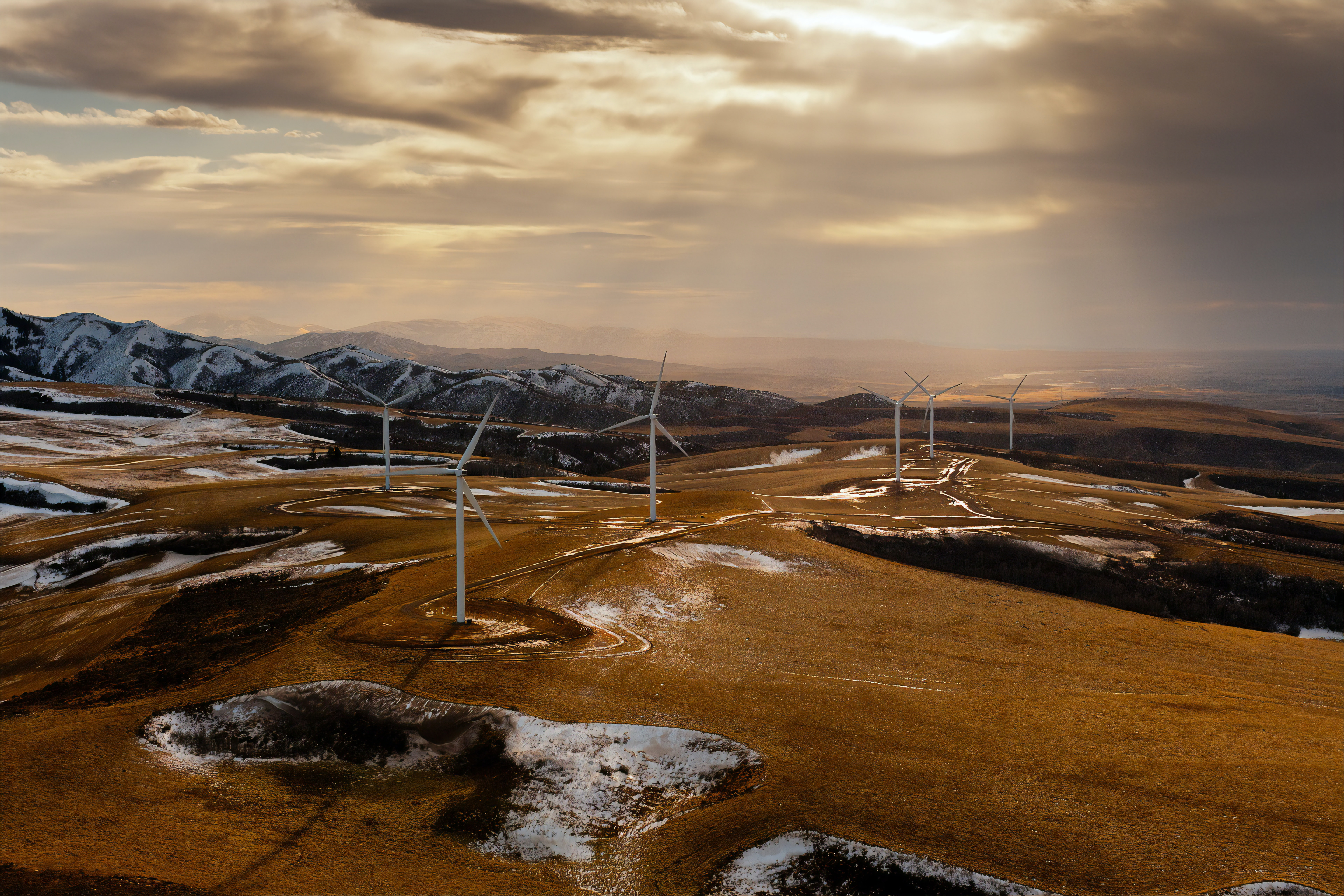 Renewable energy topped coal in US for 40 days straight