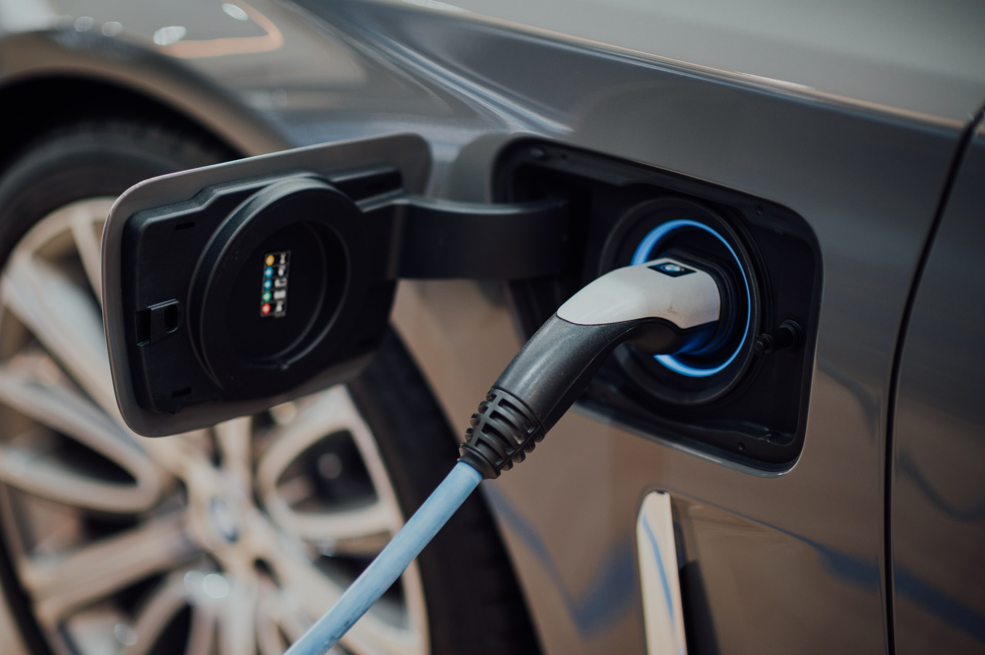 Everything you need to know about insuring an electric vehicle