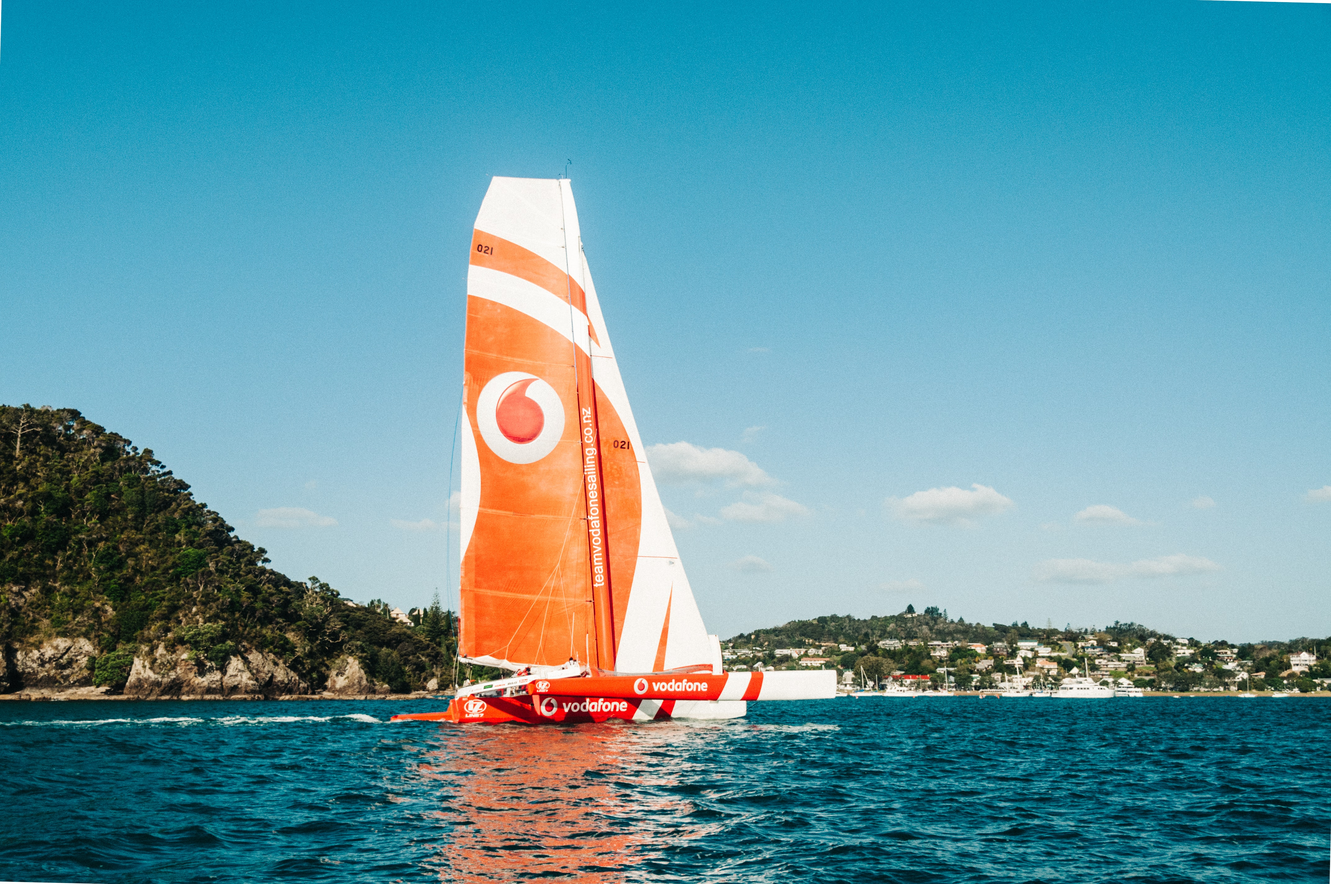 Vodafone targets 100 per cent renewables-powered mobile network in 2021