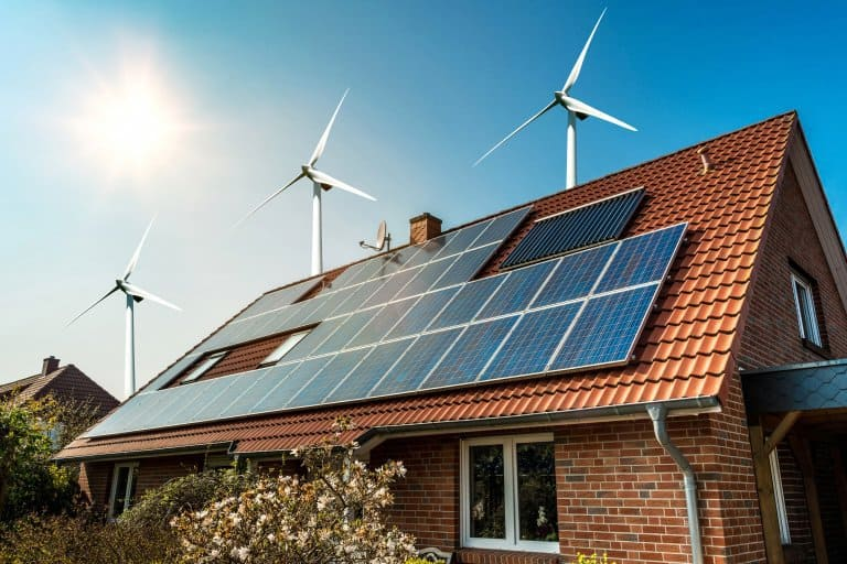 New Analysis Shows How Electrifying the U.S. Economy Could Create 25 Million Green Jobs by 2035