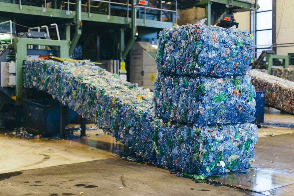 Norway is now recycling up to 97% of it's plastic bottles thanks to their regulations.