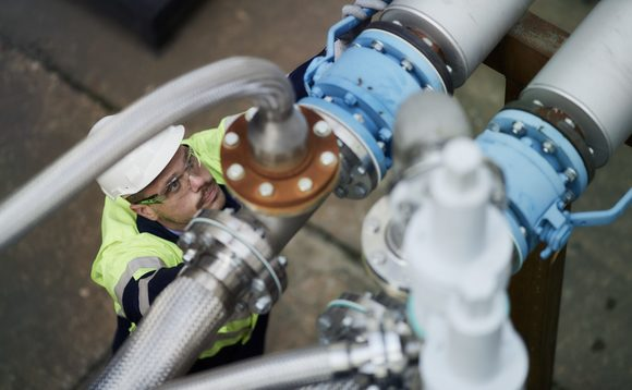 Transforming a power station for our net zero future