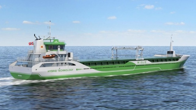 Eco-Friendly Bulkers Built in Sri Lanka Part of New Building Trend