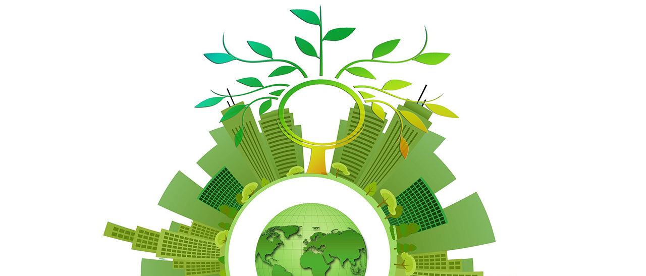 Sustainability is a growing business priority as a result of Covid-19, research shows