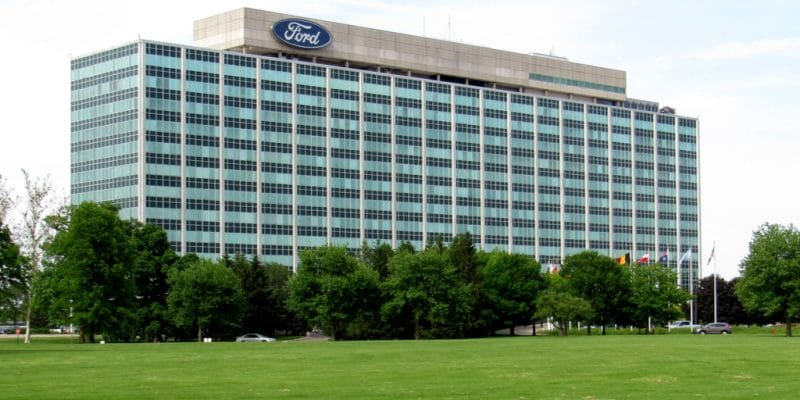 Ford's Silverton Factory In South Africa Is Getting A Massive 13.5 MW Of Solar PV