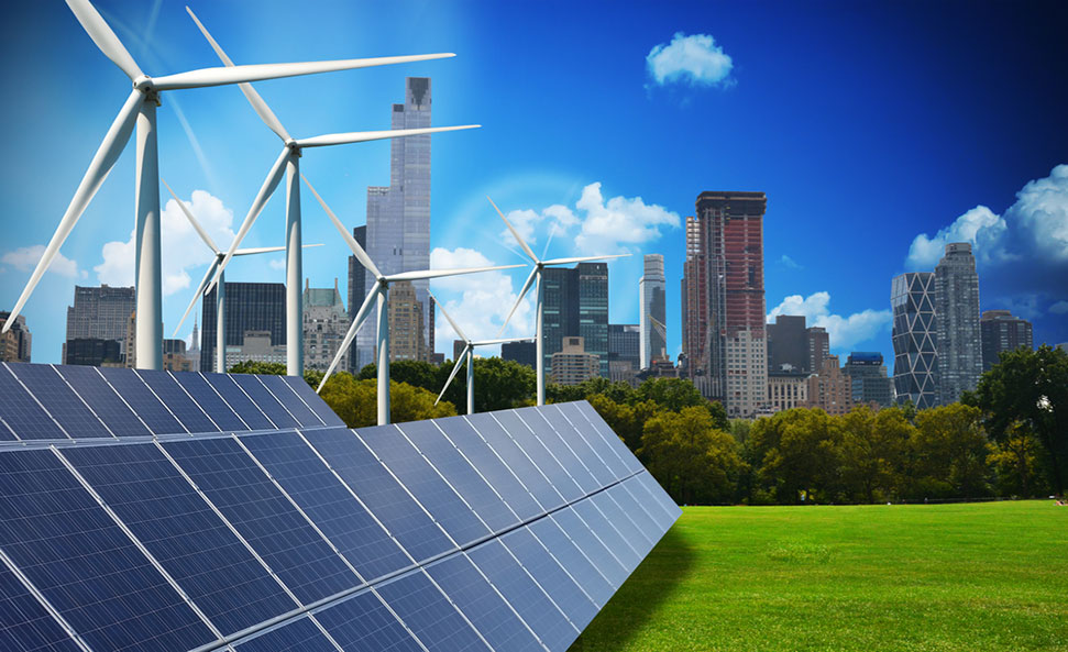Your Guide to the Clean Energy Implications of the 2020 Election