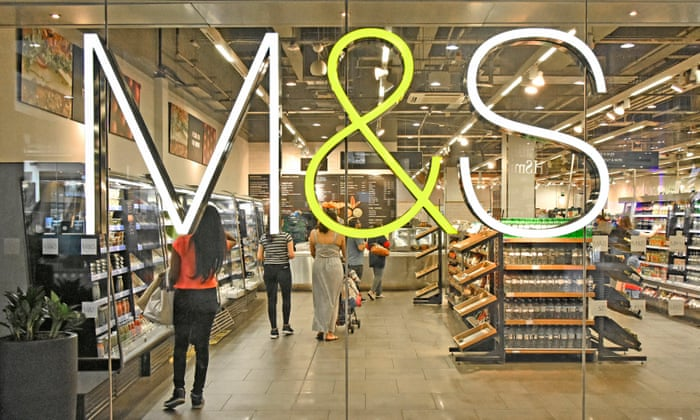 M&S expands plastic-free refill offering as UK lockdown lifts