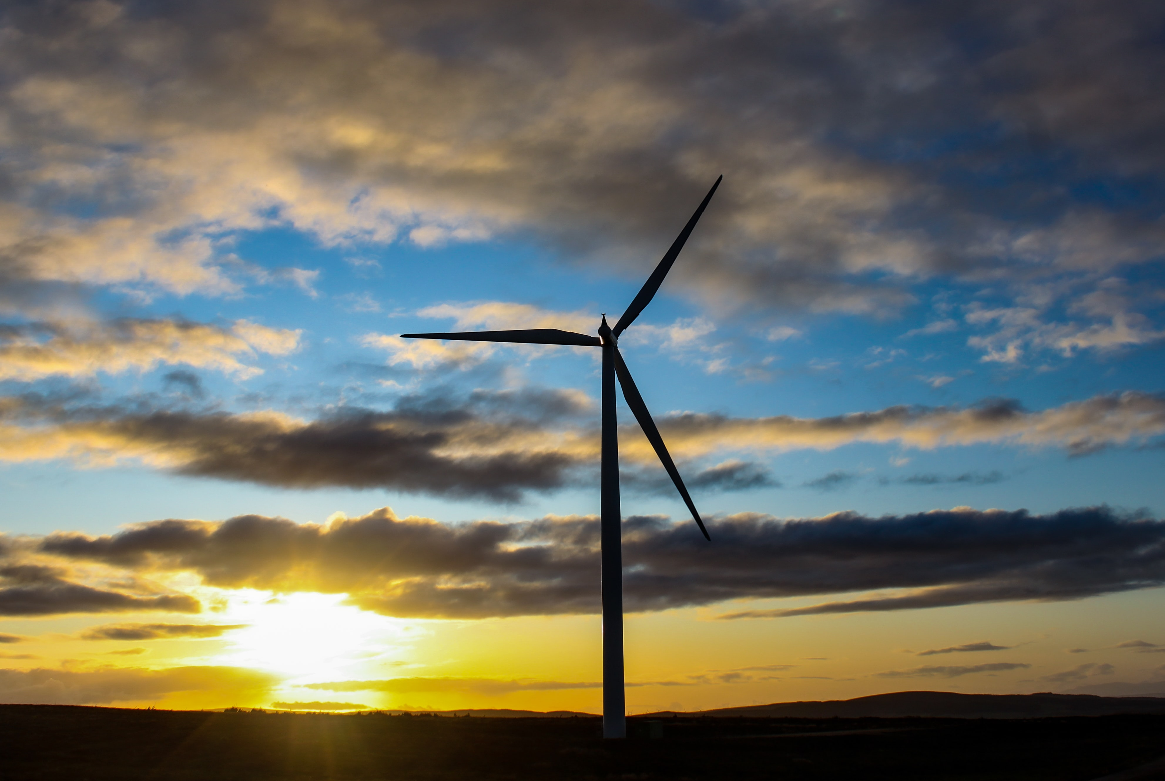 Can Renewables Become As Profitable As Oil And Gas?
