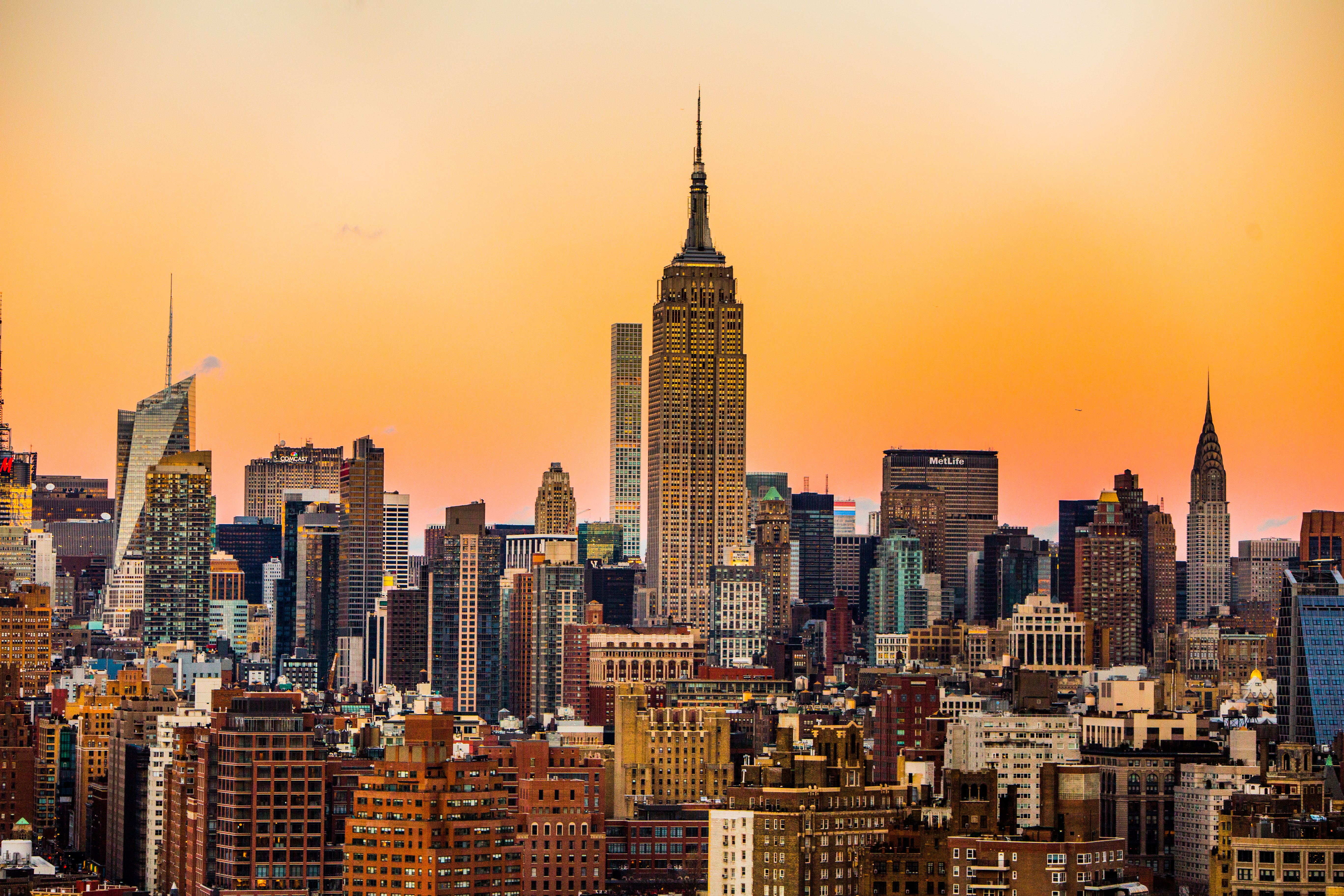 NYC To Tackle Largest Fossil Fuels Divestment In The World