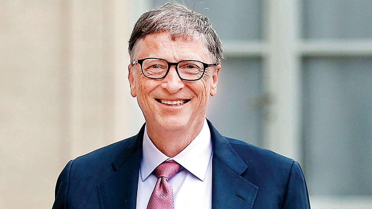 Bill Gates-Led Fund Backs Tech to Use Natural Gas Without the Carbon Impact