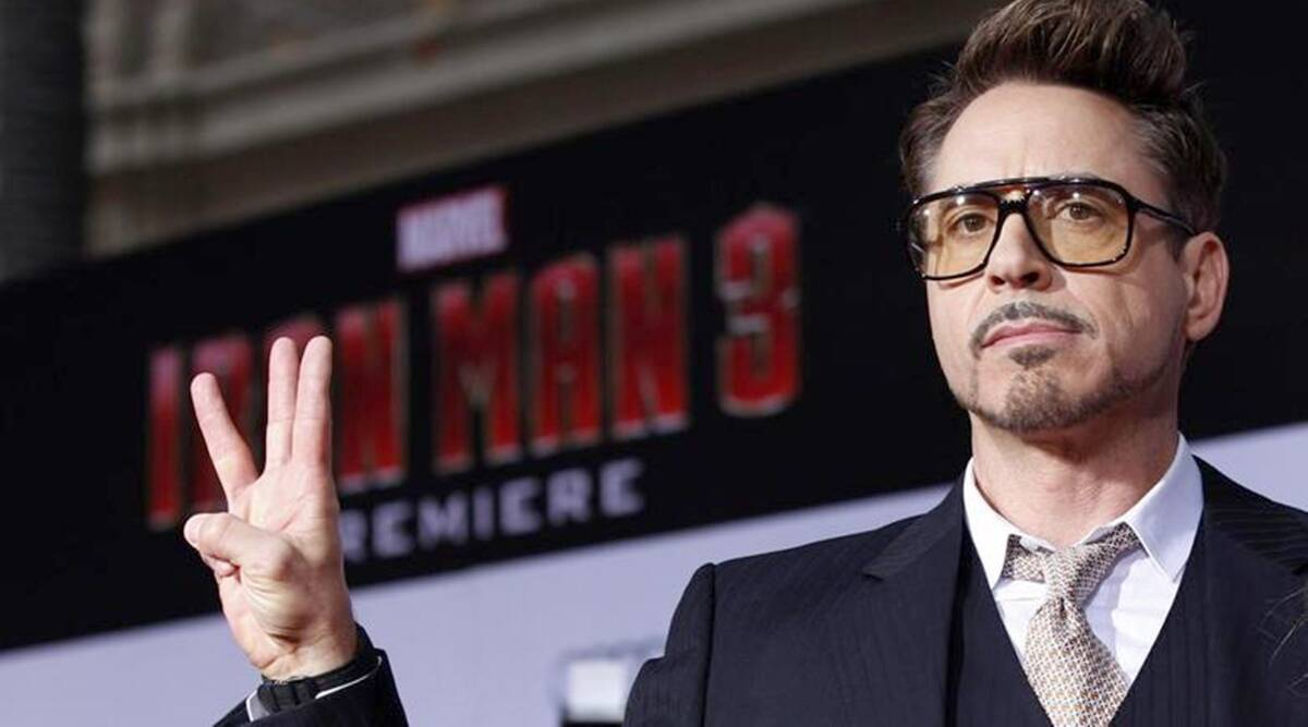 Robert Downey Jr. launches a fund in groundbreaking sustainable tech.