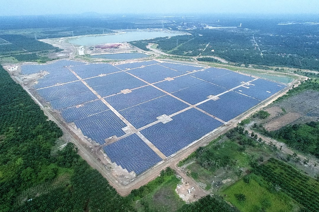 Johor set to become country's largest solar power producer