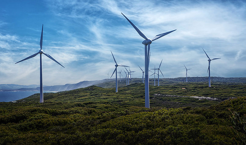 Twiggy Forrest sets sights on making the impossible possible when it comes to 'pure green energy'