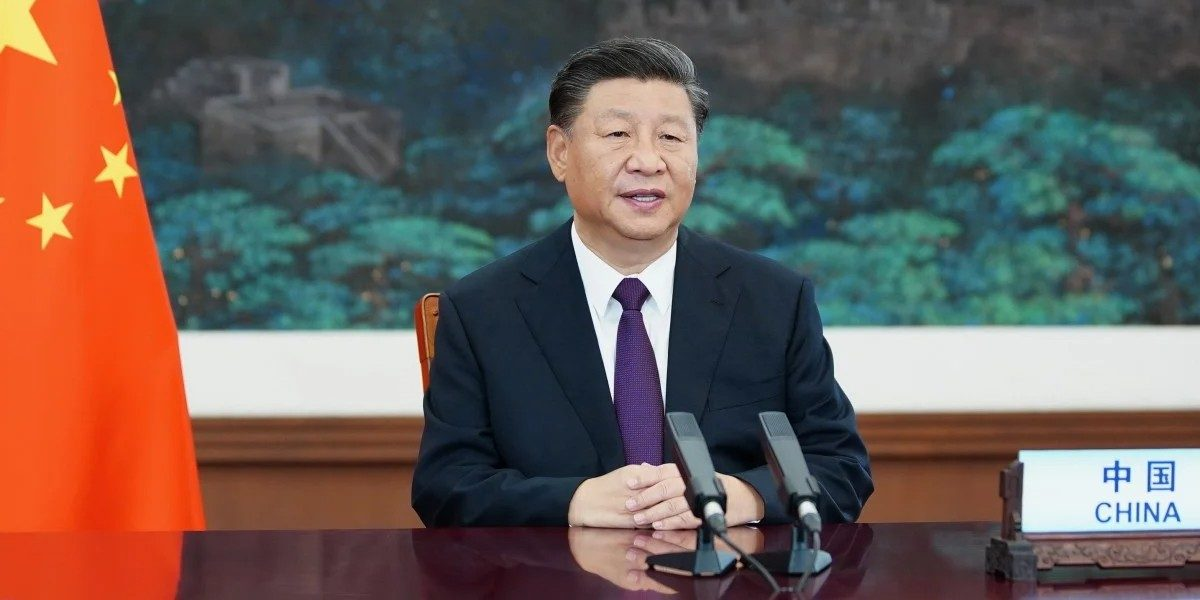 China's Five-Year Plan 'Underwhelming' on Climate