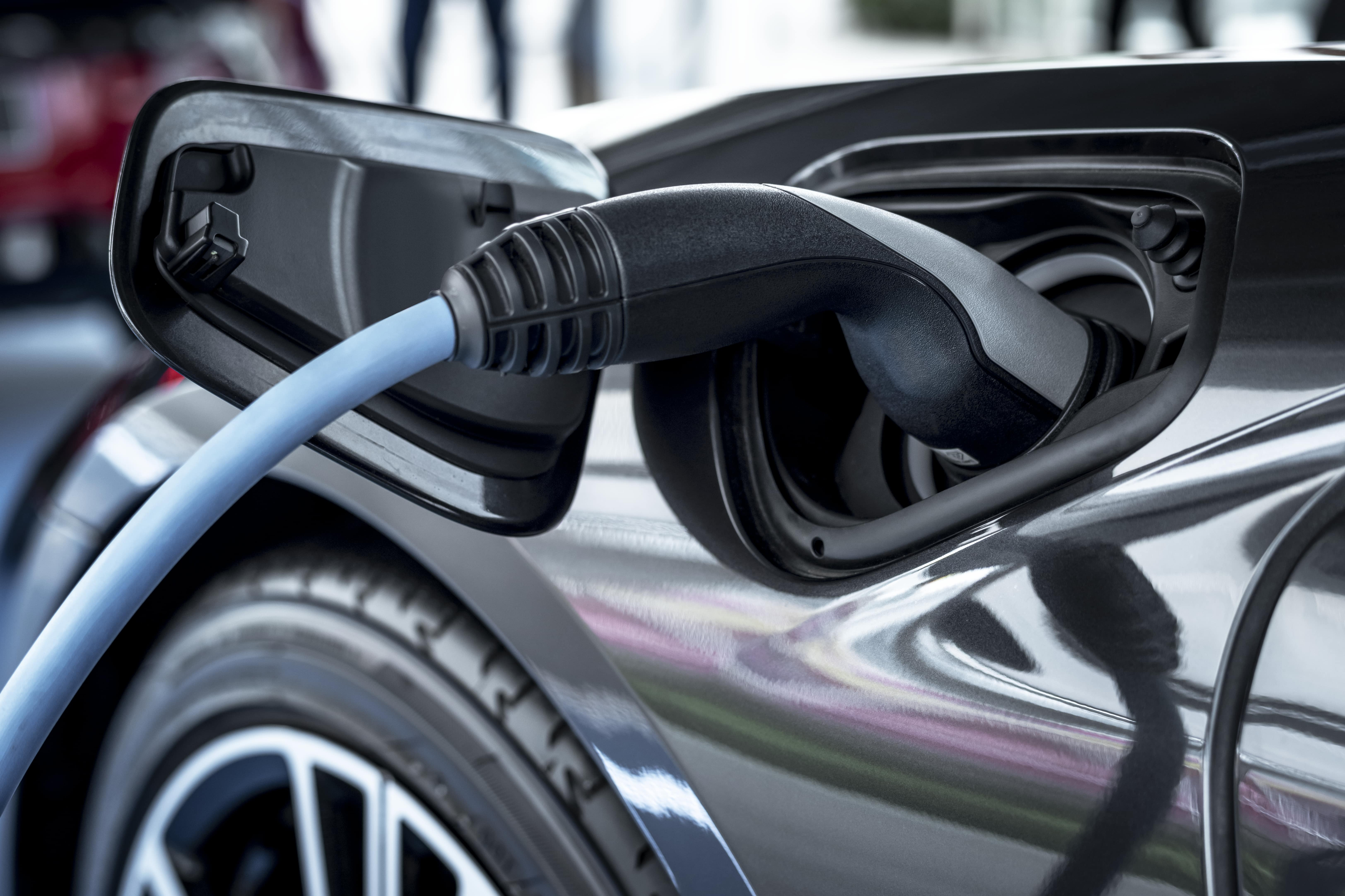 A Complete Guide To Electric Cars