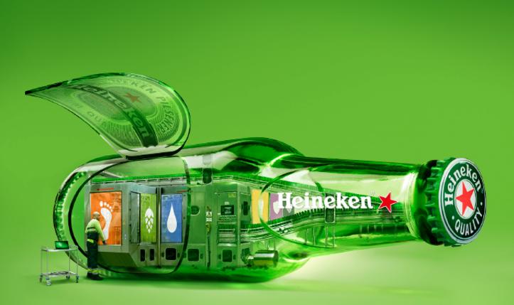 Heineken Malaysia sharpens water efforts