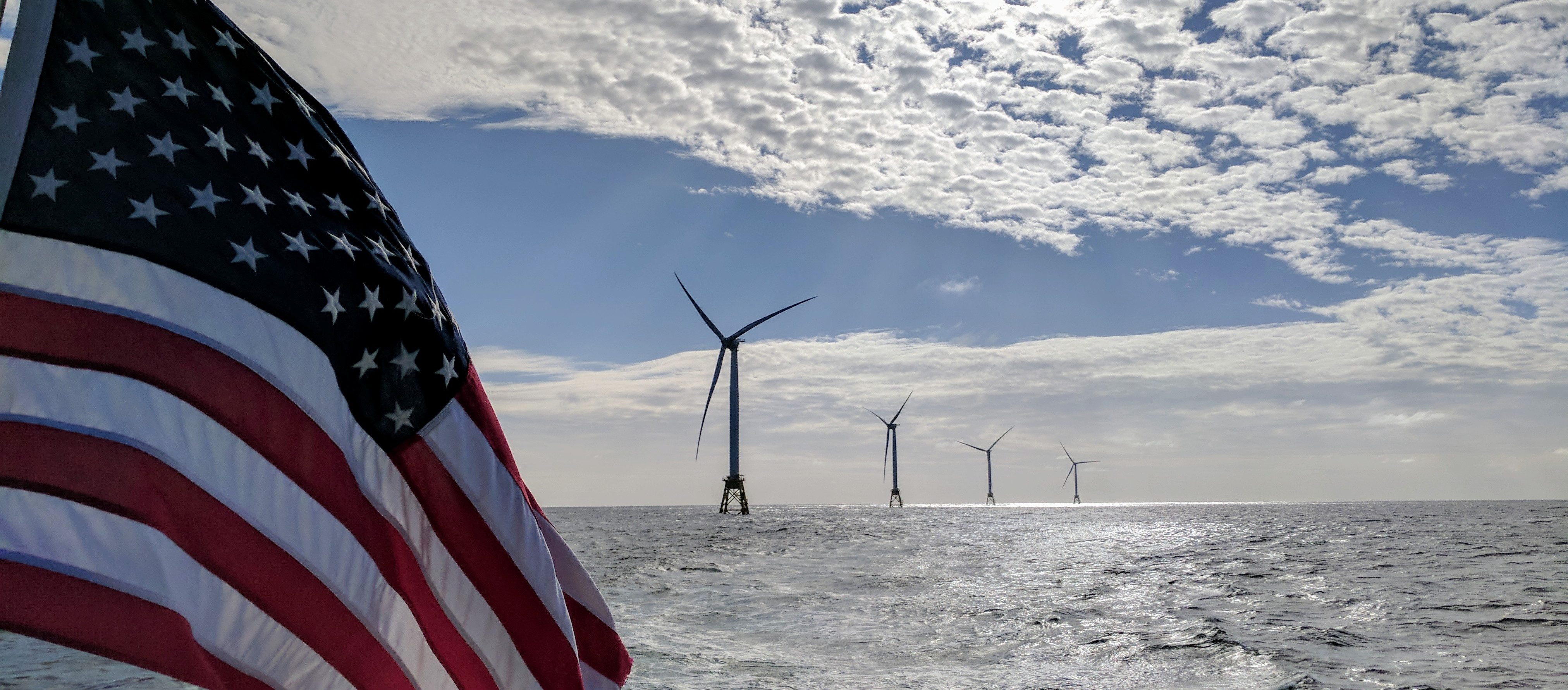 Biden boosts offshore wind energy, wants to power 10 million homes