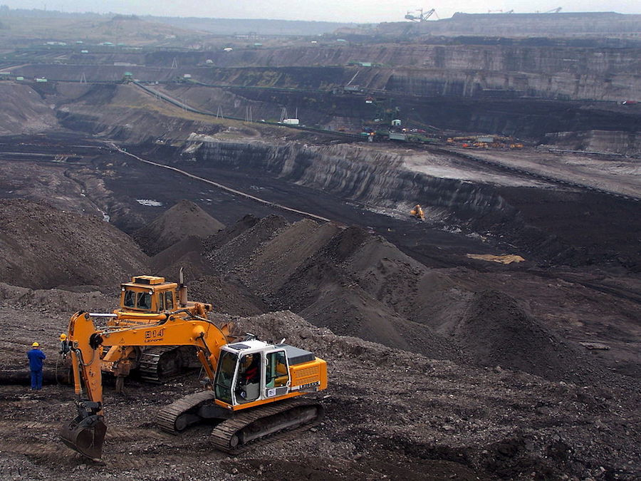 World's biggest coal company bets on solar power