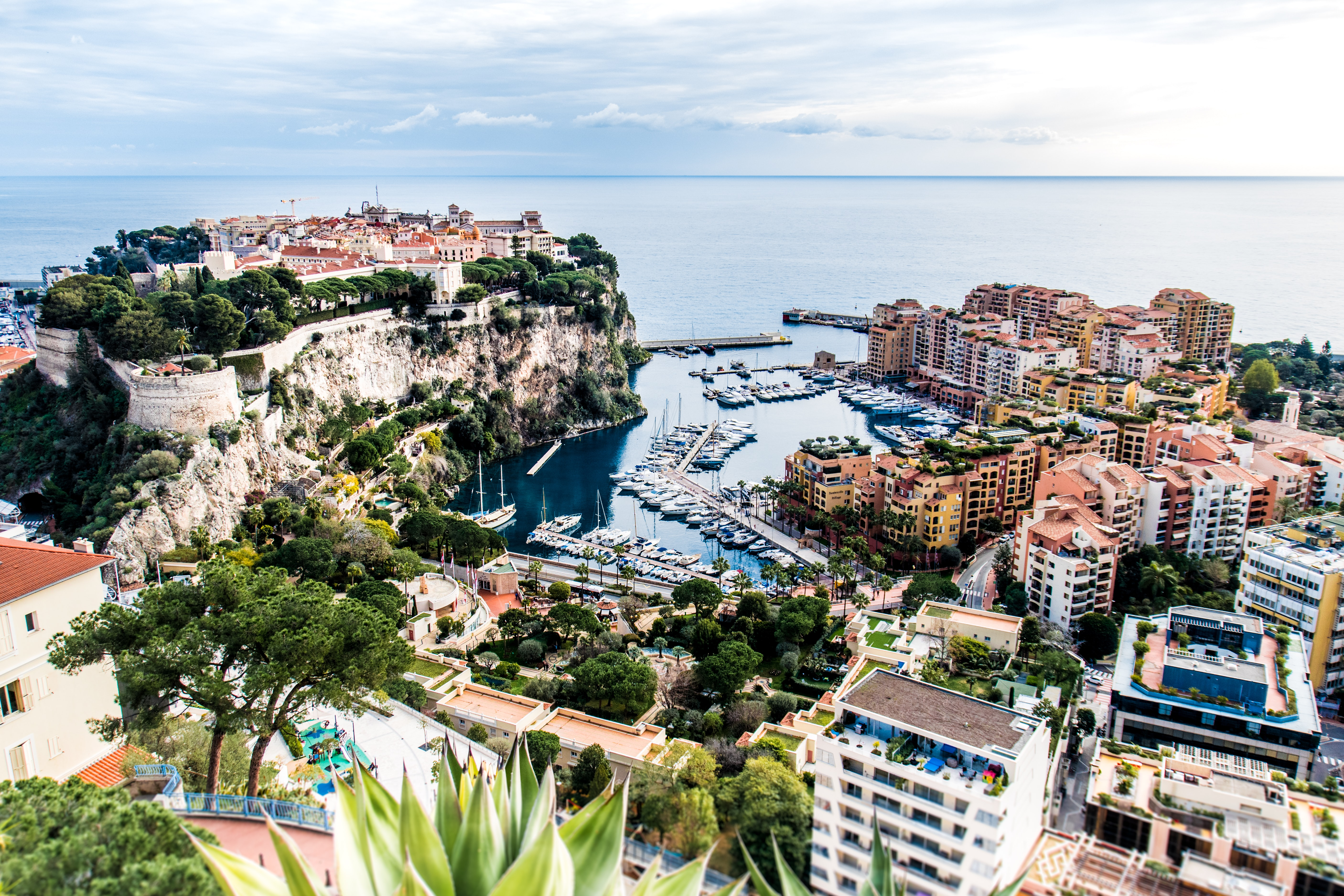Monaco is becoming an unexpected leader in sustainability