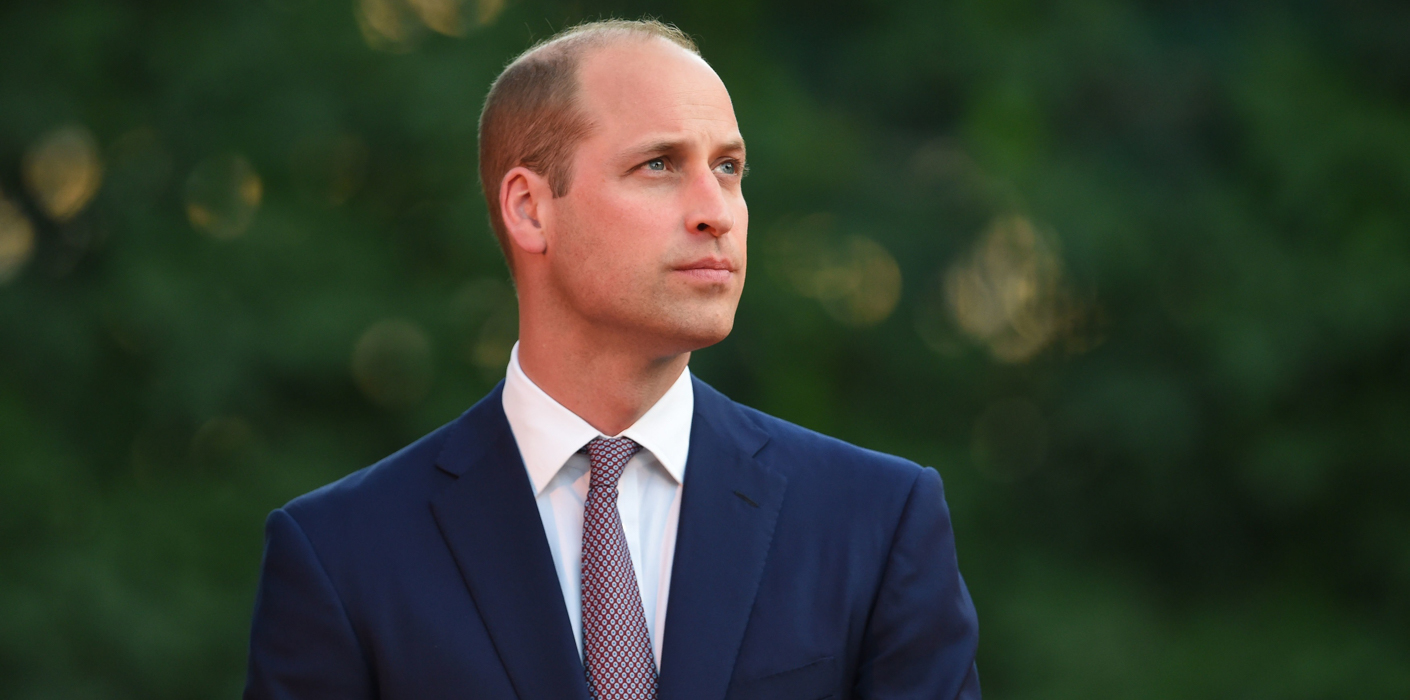 Prince William: Banks must do more to protect environment