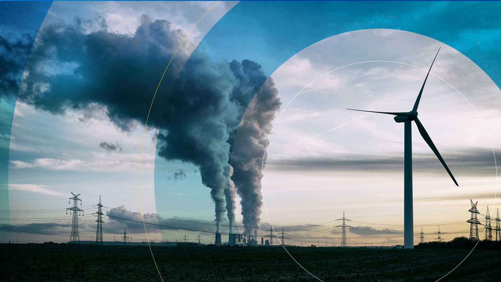 Climate change: UK to set into law world's most ambitious target for reducing emissions