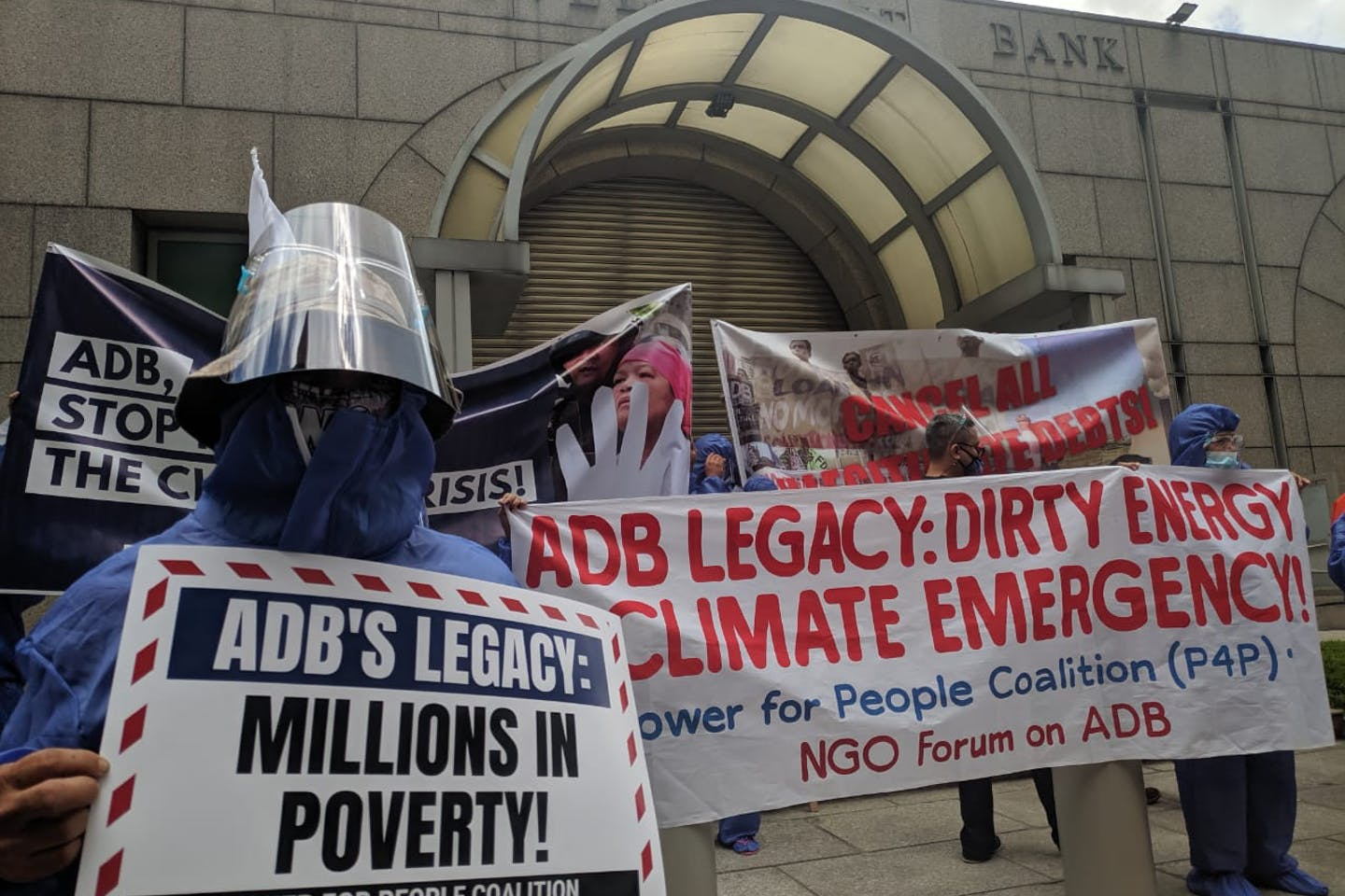 ADB announces coal exit in draft energy policy
