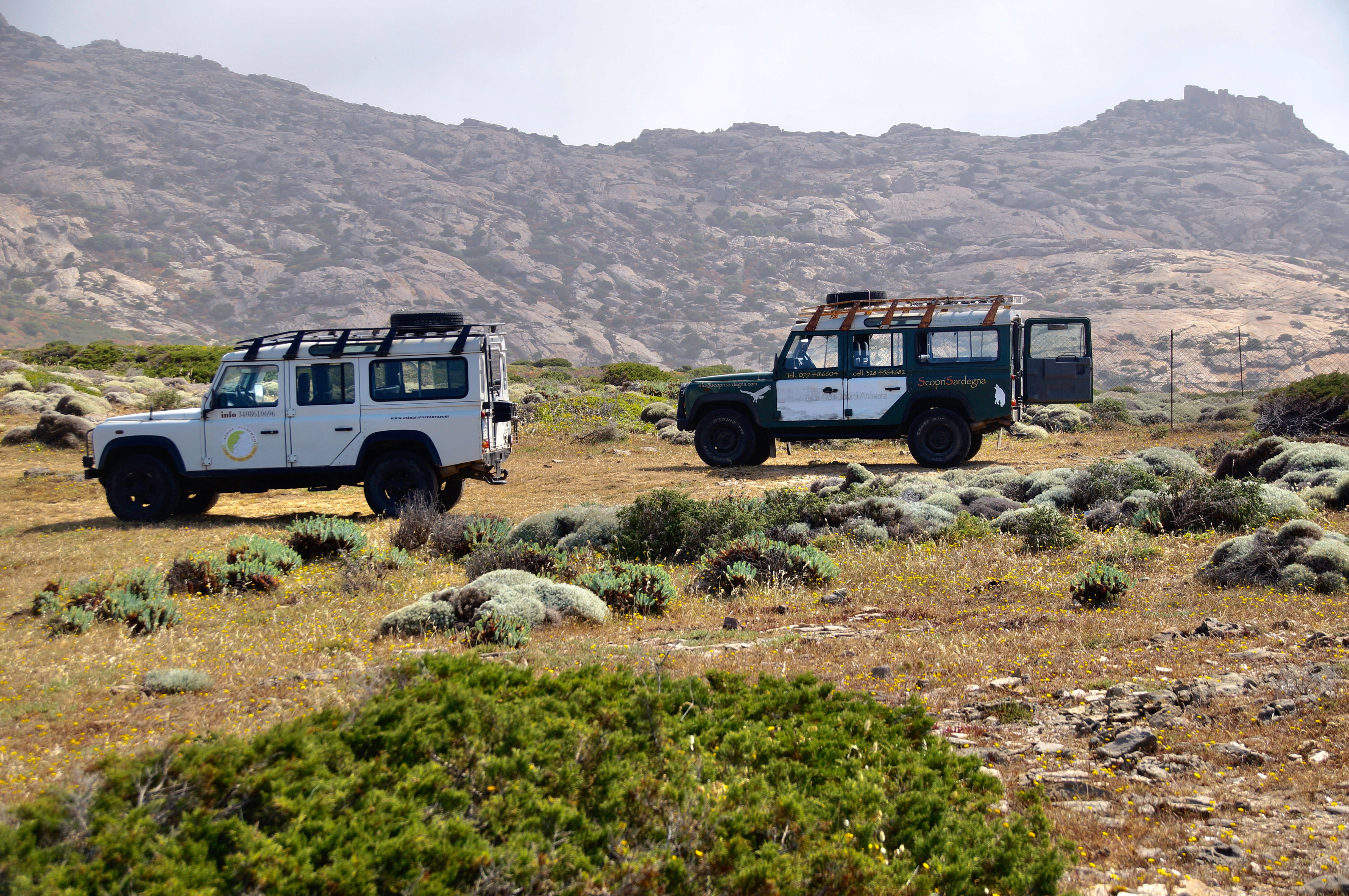 17 things you can change to reduce your impact on the environment while overlanding