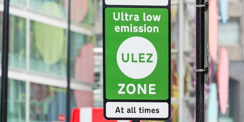 Zero-emission zones can help cities slash transport emissions by 70%, WEF claims