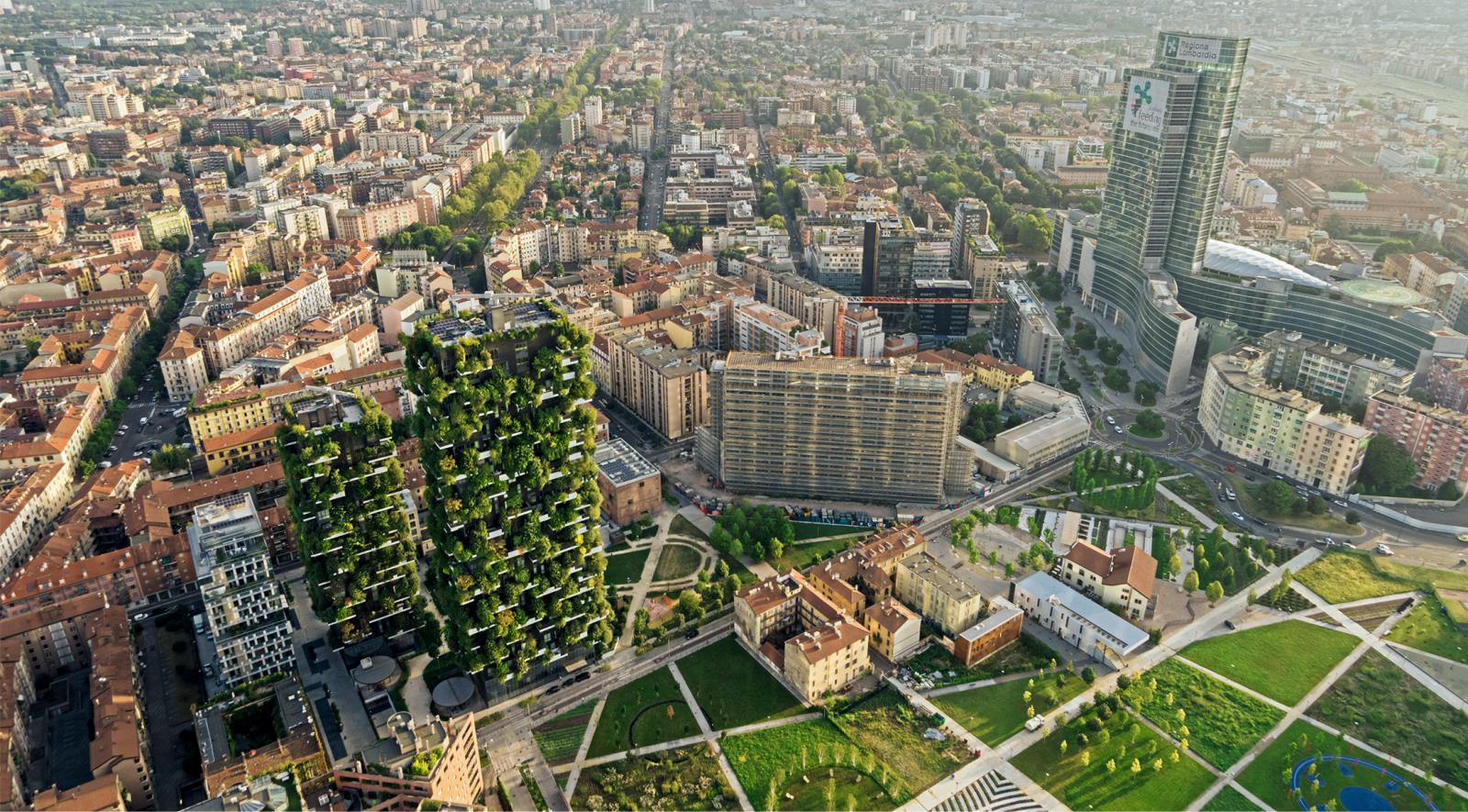 'Cool' roofs, cooler designs as the building industry embraces energy sustainability