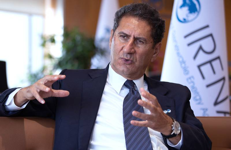 'No time for invention': path to net-zero is there for the taking, Irena chief says